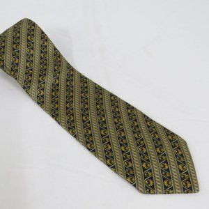 RENATO BALESTRA Men's Silk Tie Made in Italy